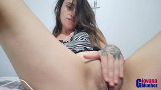 Masturbation and guided waning for my fans